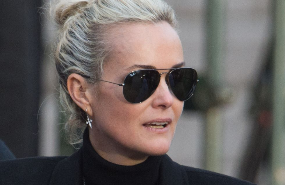 Laeticia Hallyday capable du pire ? Son père dresse un portrait sombre de sa fille
