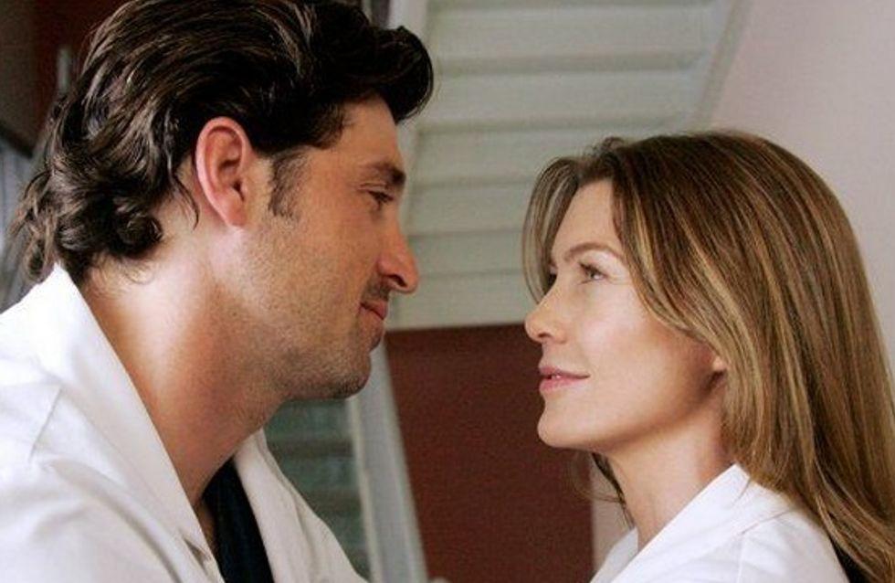 Faites ce quiz très difficile pour savoir si vous êtes un vrai fan de Grey's Anatomy