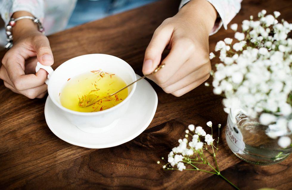 10 infuseurs à thé originaux pour des moments uniques