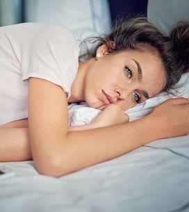 Síndrome premenstrual: averigua cómo aliviarlo en dos pasos