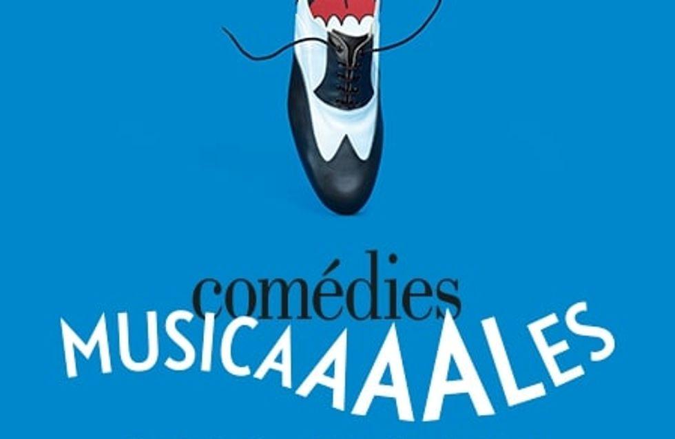 La Philharmonie nous emmène dans le monde des comédies musicales