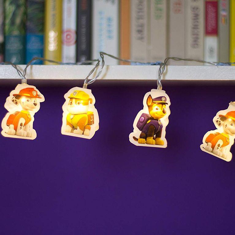 Les plus jolies guirlandes lumineuses pour la chambre des ...