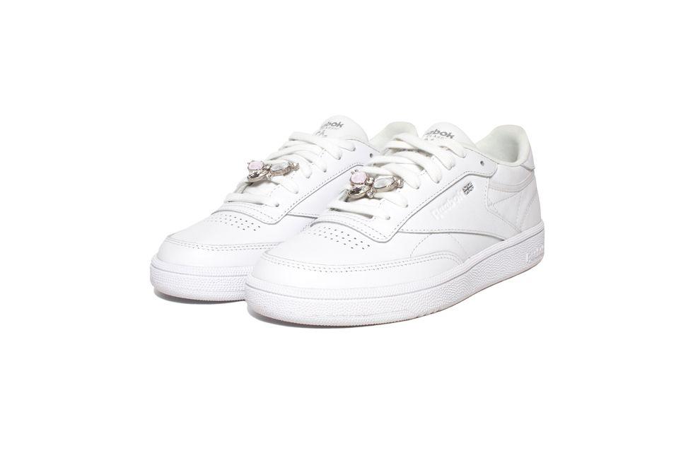 Les sneakers tendance de l'automne 2018