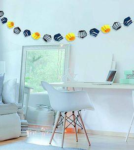 Découvrez notre sélection de guirlandes lumineuses colorées