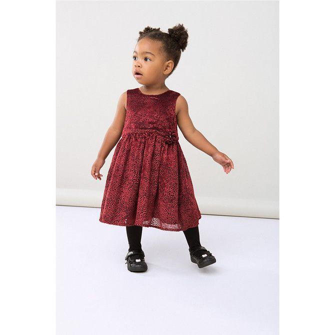 66fcdb2860fa5 Fête   des tenues de fête trop stylées pour bébé