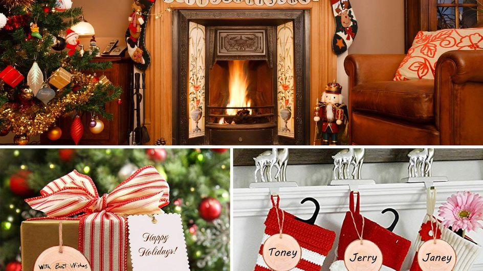 Les plus belles décorations de table pour Noël