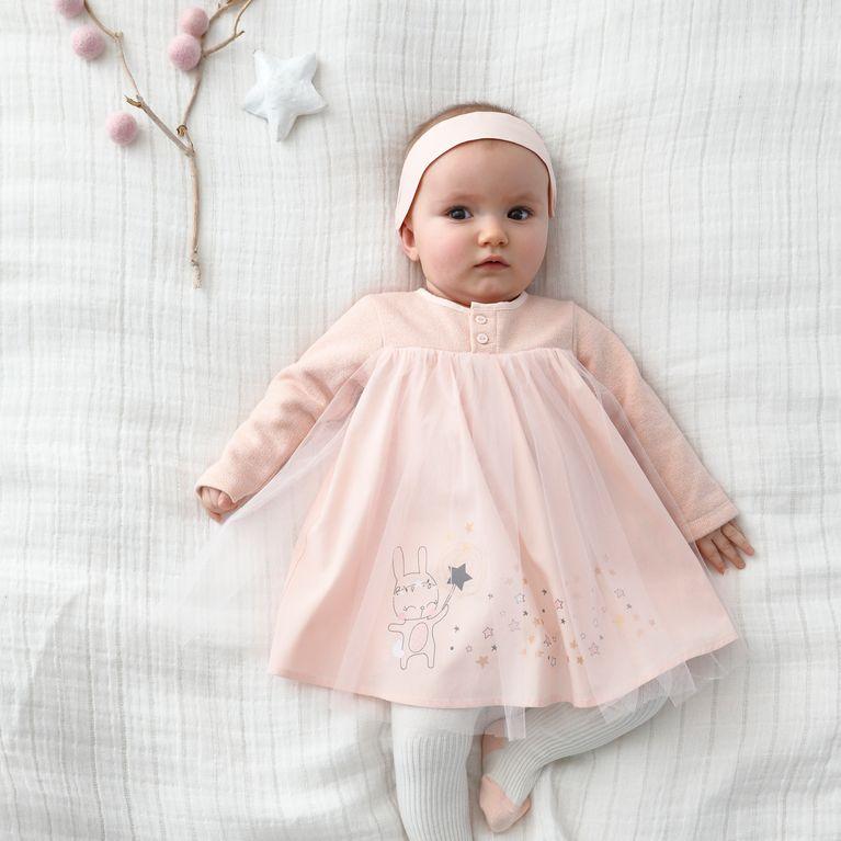 3b29926876023 Fête   des tenues de fête trop stylées pour bébé