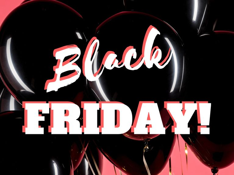 f10bca5db8 Sconti Black Friday 2018: come funziona e quando è il Black Friday?