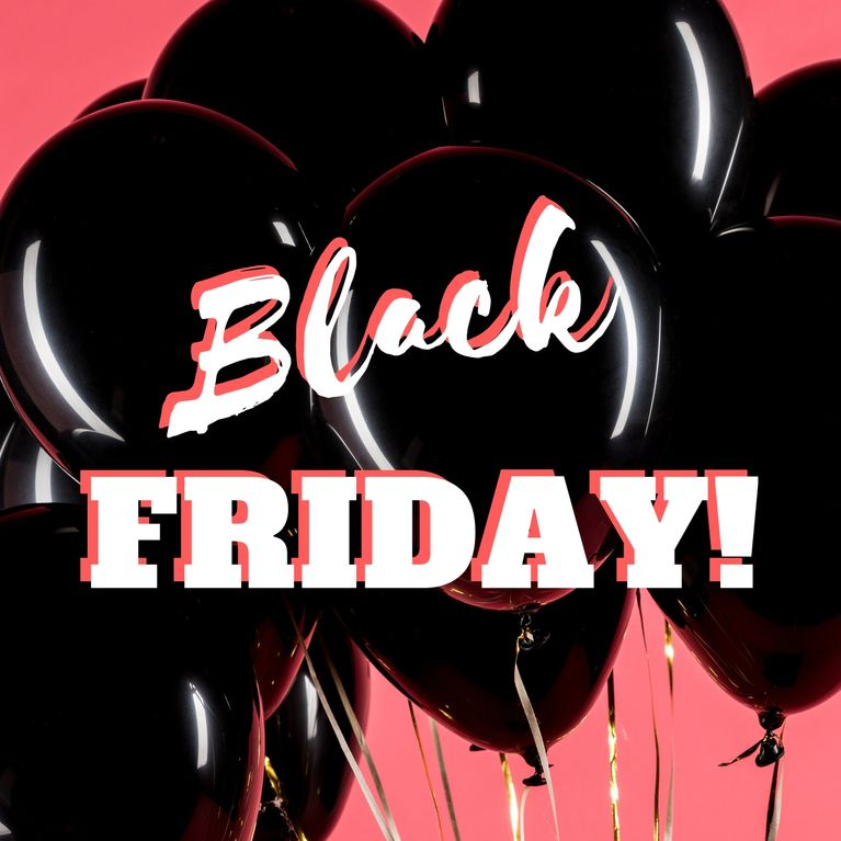 dccc5f4e97301c Sconti Black Friday 2018: come funziona e quando è il Black Friday?