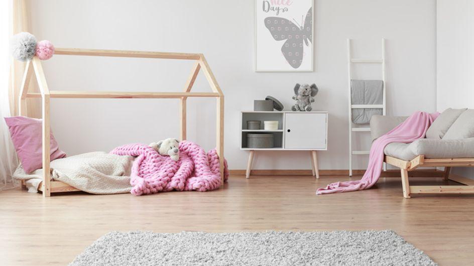 Les astuces pour une chambre de bébé pratique et bien organisée