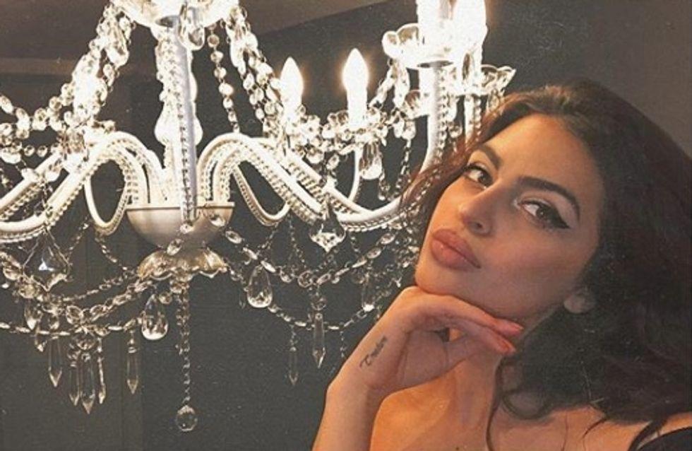 Refoulée du Louvre à cause de sa tenue jugée trop sexy, cette blogueuse s'insurge (Photos)