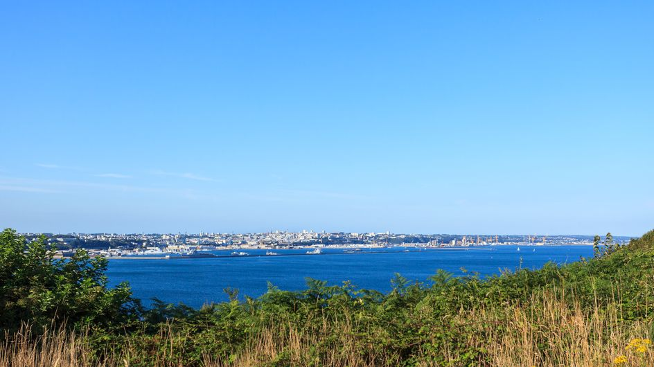 Brest, élu ville 2018 où il fait bon vivre