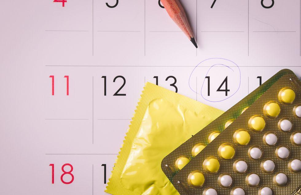 Les femmes délaissent la pilule au profit du stérilet