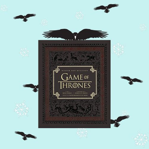 Winter Is Here Die Besten Game Of Thrones Geschenke