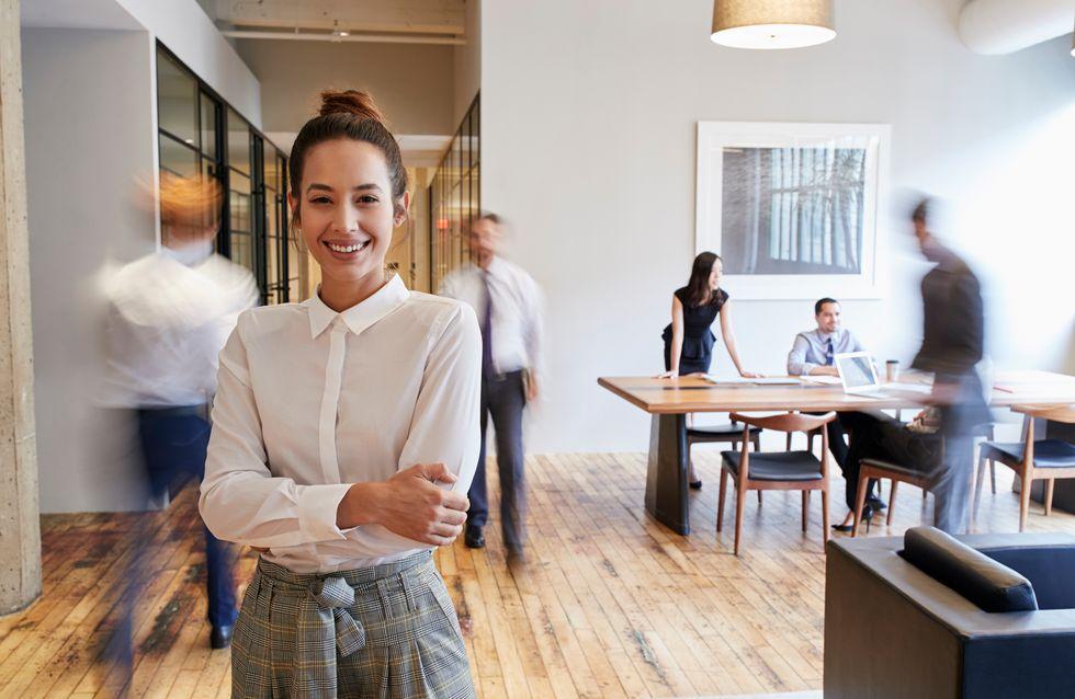 Chief Happiness Officer, le nouveau job pour répandre le bonheur au travail