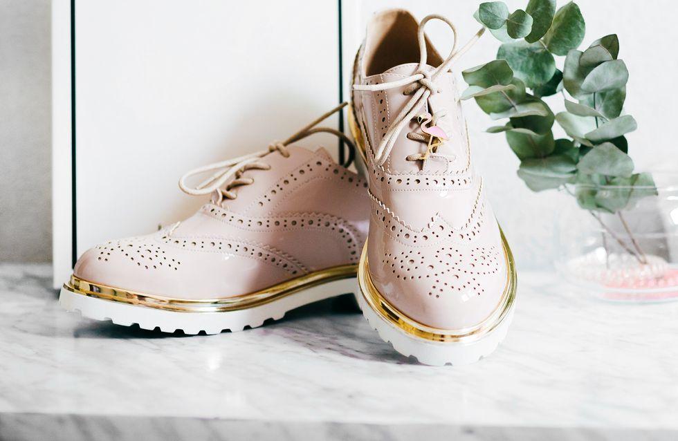 ¿Qué requisitos debería cumplir nuestro calzado diario?