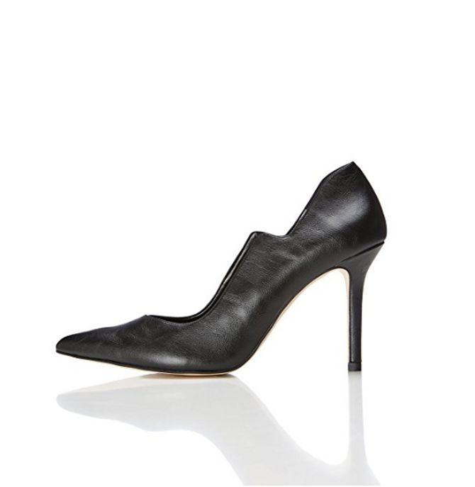 Scarpe con tacco medio o Pumps: FIND 59€