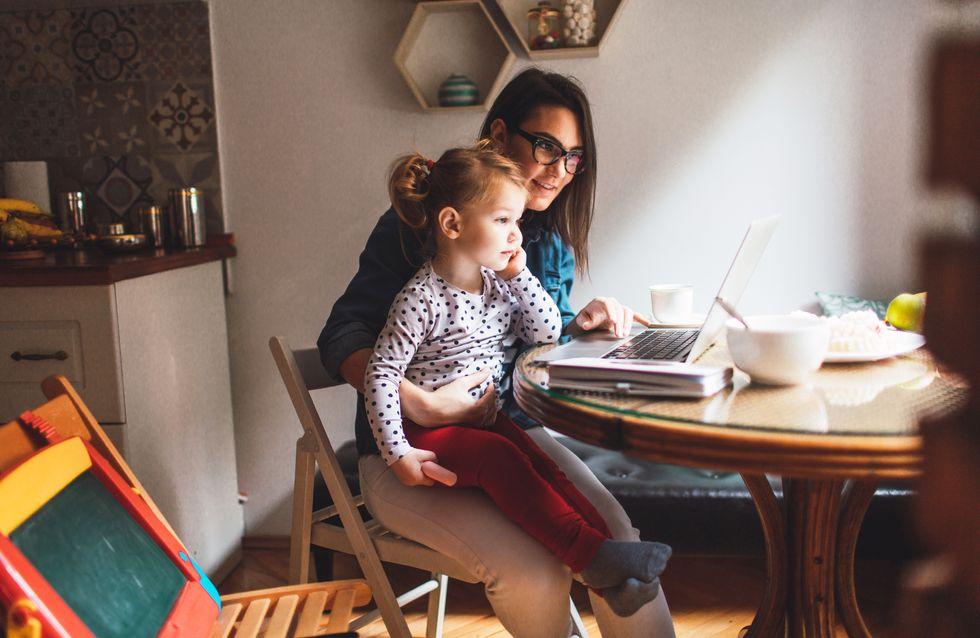 Große Mama-Umfrage: DAS ist Müttern heute wirklich wichtig!
