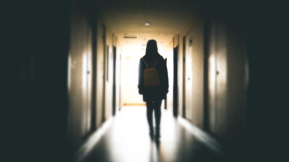 Lamentable ! Un violeur acquitté car sa victime mineure portait un string