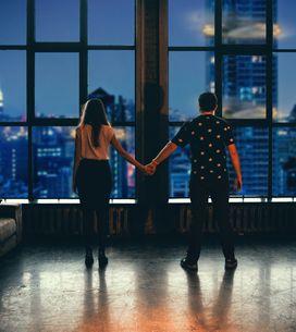 Karmische Liebe: Ist eure Beziehung vorherbestimmt?