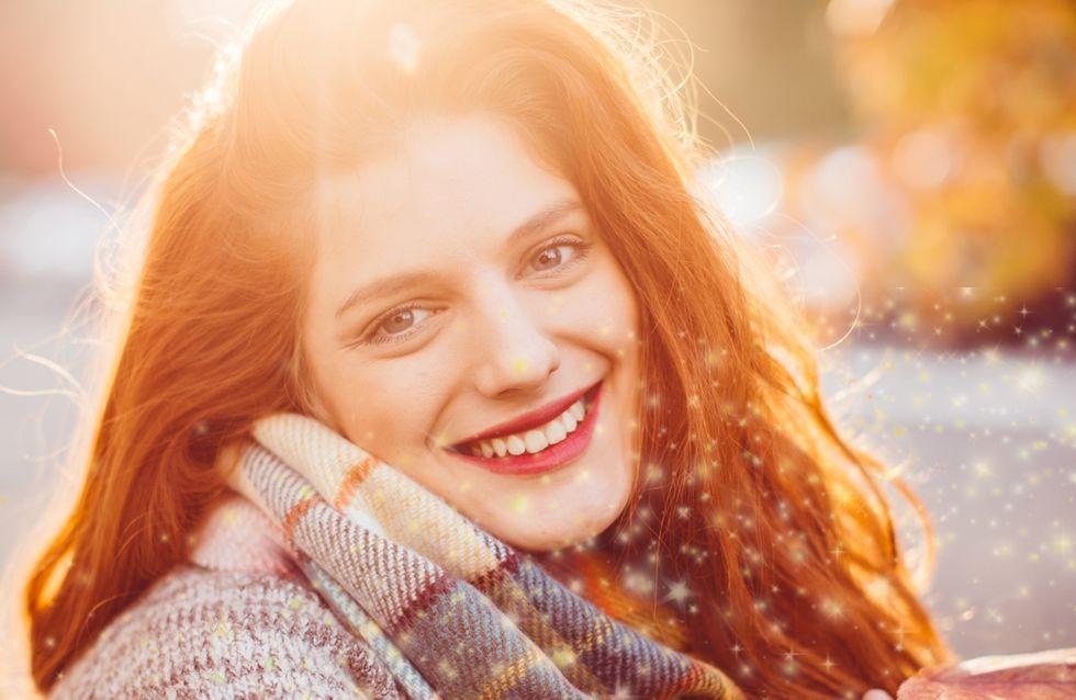 Oroscopo settimanale dal 19 al 25 novembre: l'amore sorride ai segni d'aria!