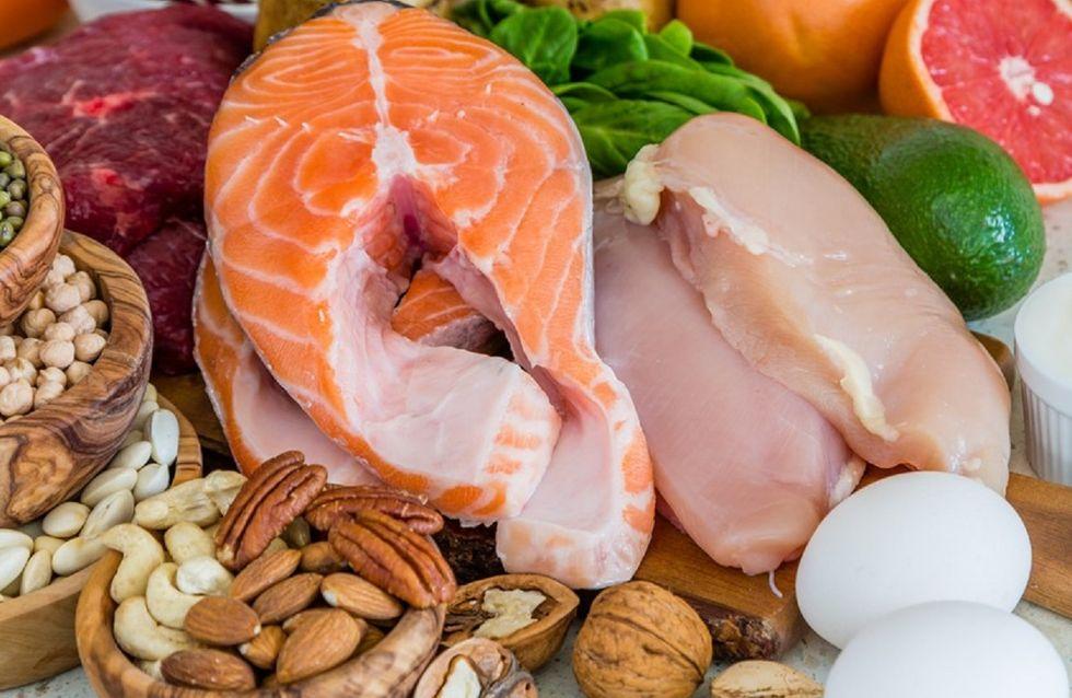 Proteine: cosa sono e dove si trovano