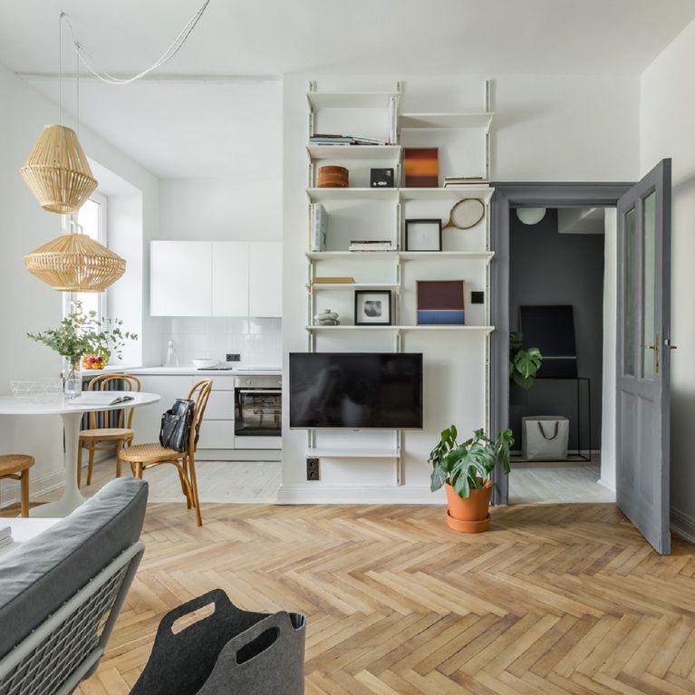 Mobili salvaspazio per bagno cucina soggiorno e camera for Idee salvaspazio cucina