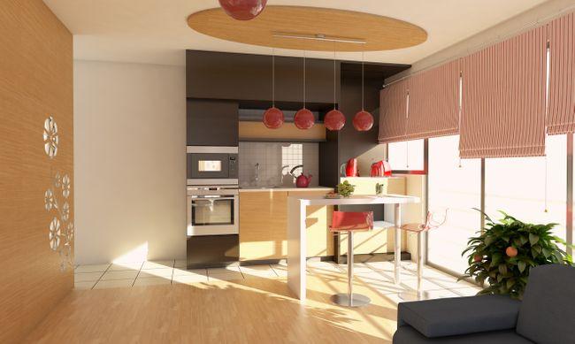 Mobili salvaspazio per bagno, cucina, soggiorno e camera da ...