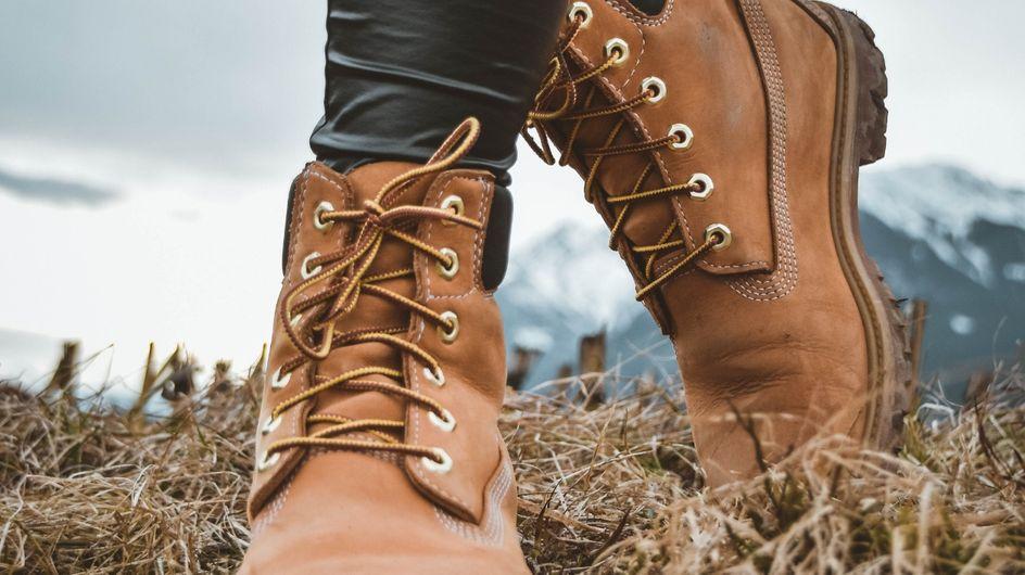 Super affare! Risparmia fino al 50% sulle tue nuove scarpe Timberland!