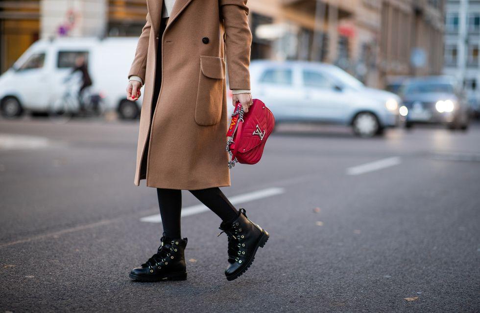 Pour l'hiver, Jimmy Choo réalise notre rêve en imaginant des bottines chauffantes