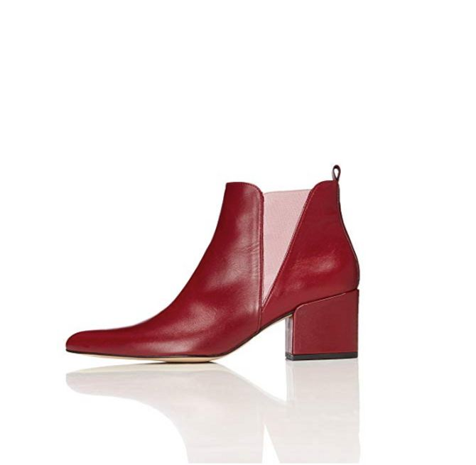 Chelsea boots stivaletto basso: Find 70€