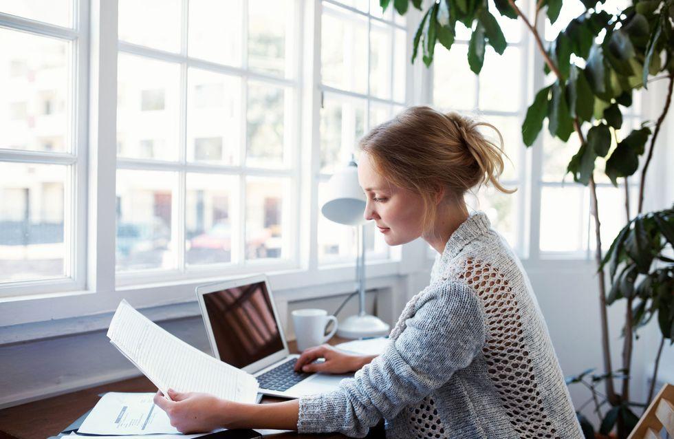 Mit diesen 5 Produkten bleibst du im Büroalltag gesund