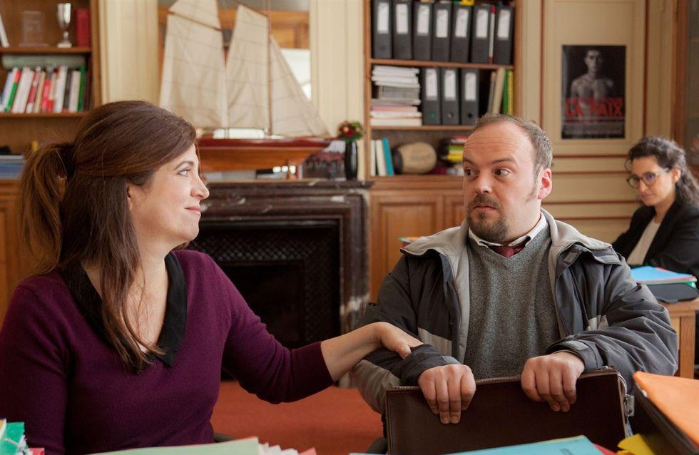 On est sous le charme de Agnès Jaoui dans le film Les Bonnes Intentions (vidéo)