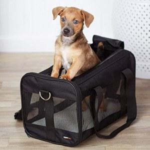 Trasportín para mascotas 18,16€