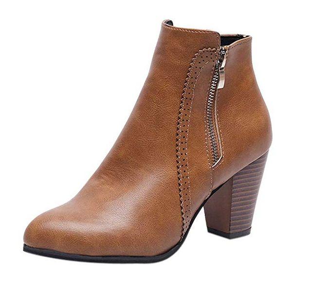 new products 63ab4 e37b7 18 tipi di scarpe con il tacco: ecco come scegliere il ...