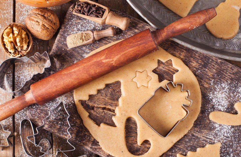 In der Weihnachts-Bäckerei: 5 geniale Tools zum Backen