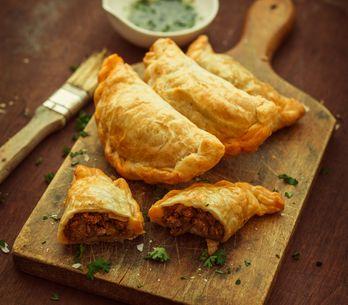 Obleas rellenas: 3 recetas para una cena deliciosa