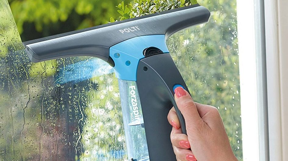 Profitez vite de - 48% sur ce nettoyeur de vitres hyper performant !