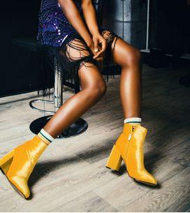 We love shoes! Abbiamo scelto le scarpe più trendy in offerta durante i saldi es