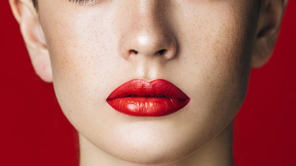 4 astuces pour bien appliquer son rouge à lèvres