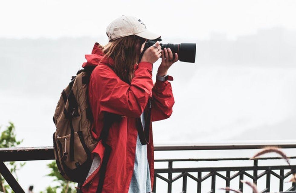 Jusqu'à -34% sur des appareils photo ? Notre sélection !