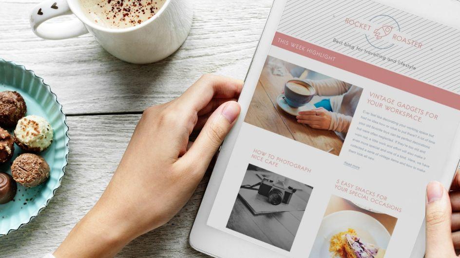 4 tablet Samsung e le loro caratteristiche
