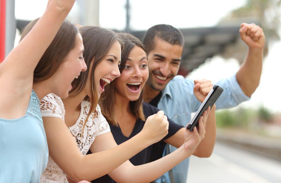 Adepte de la loterie, jouez avec vos amis plutôt que seule