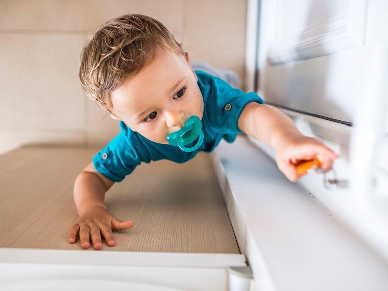 Wohnung Kindersicher Machen Das Brauchen Alle Eltern