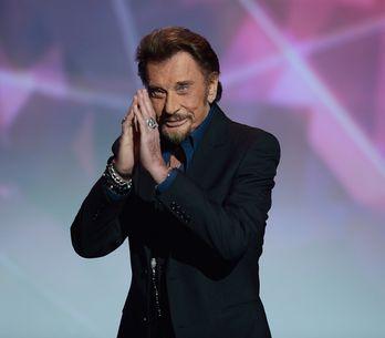 Le nouveau clip de Johnny Hallyday, avec un sosie de Laeticia, risque de diviser