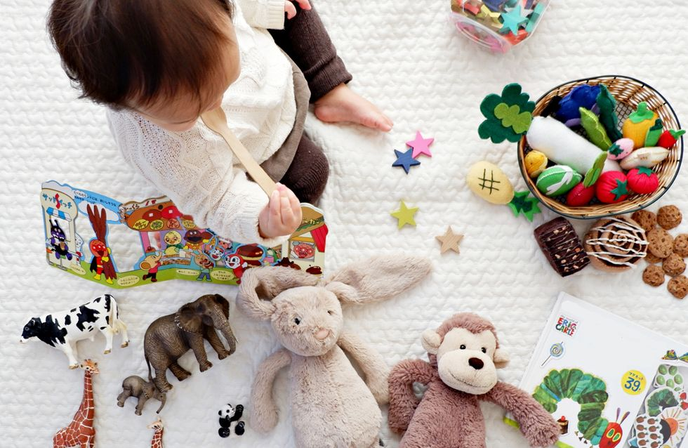 Perfekt für Weihnachten: Dieses Spielzeug ist gerade super günstig