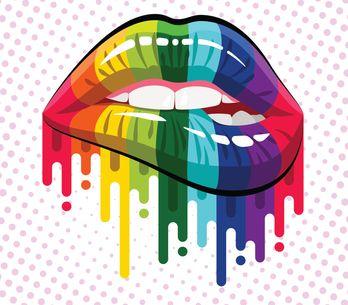 Rainbow Kiss: DAS steckt hinter dem krassen Sextrend