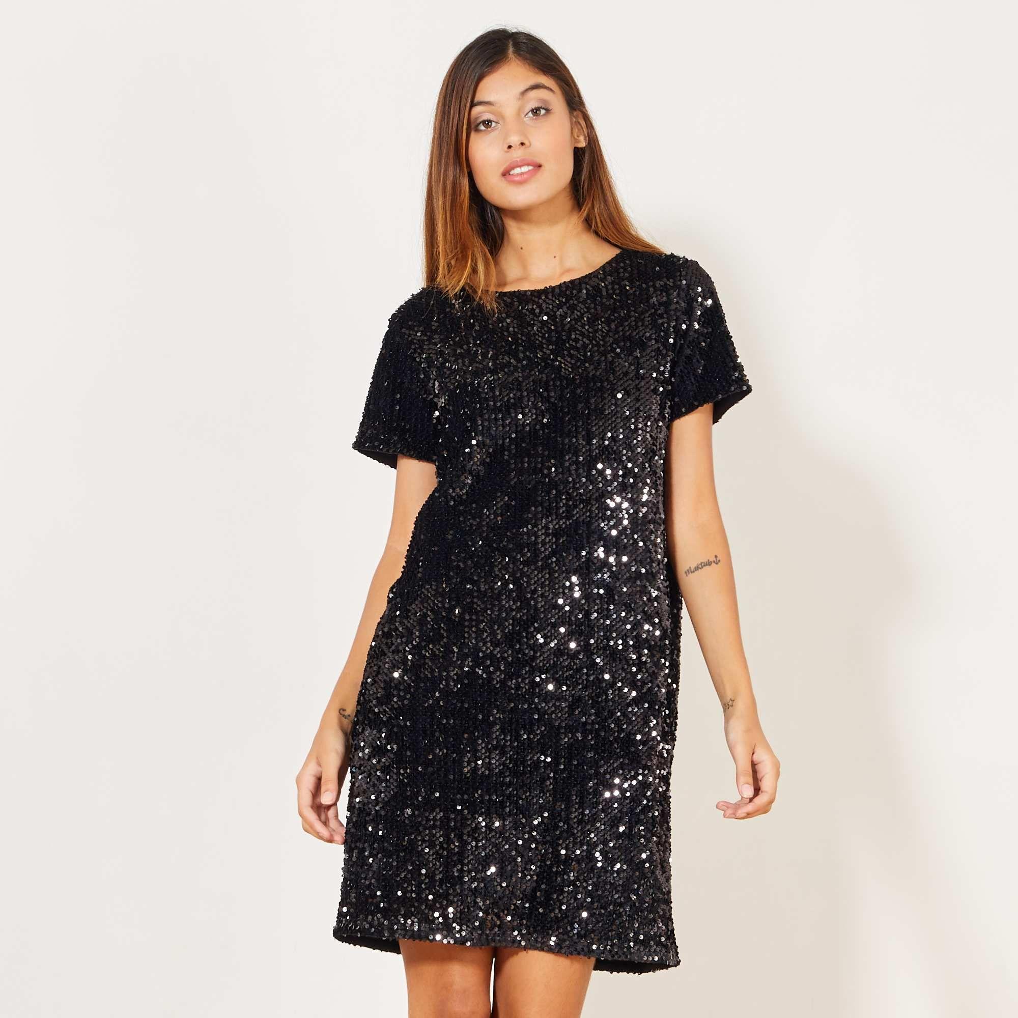 Mode Femme Fetes 2018 15 Robes Pour Le Reveillon