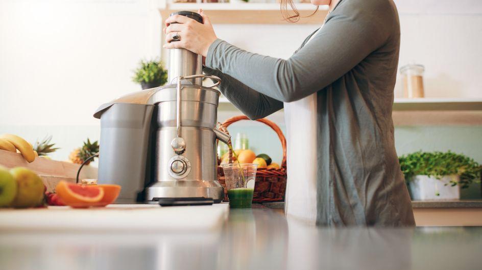 3 robots de cocina que son la alternativa perfecta a la Thermomix