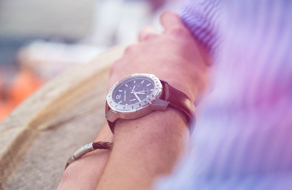 Bon plan pour Noël : jusqu'à -48% sur ces montres Michael Kors !